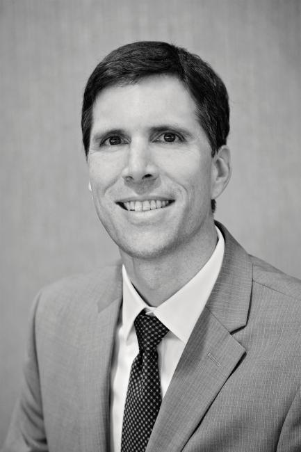 Andrew Flake - Chairman
