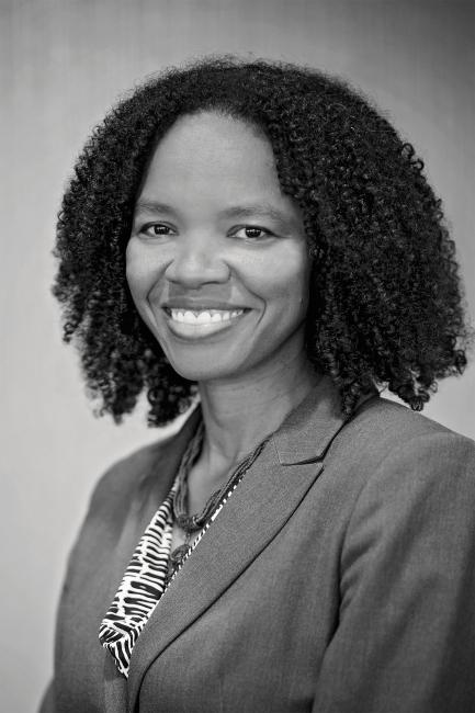 Joyce Gist Lewis - President